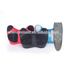 Meilleure vente chaude chinoise relaxante tête massage du cou oreiller vibration