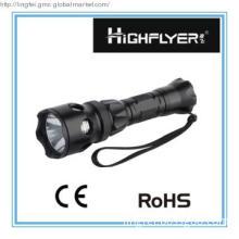 18650 Battery Aluminium Cup Tactical Flashlight Torch LFL1201