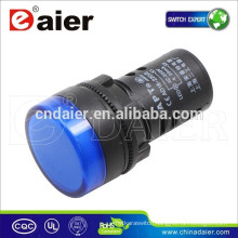 Signal incandescent indicator light lamp ad16-22ds