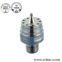 Präzisions-Metallschlauchdüse mit Edelstahl 310