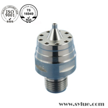 Precision Metal Hose Nozzle with Stainless Steel 310