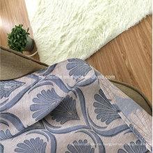Neuestes typisches spezielles Garn gefärbtes Leinen, das Vorhang berührt