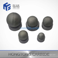 Ungrounded Tungsten Carbide Ball and Seat