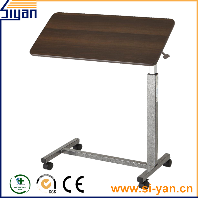 Dinning modern folding wooden table