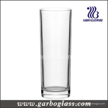 9oz Cylindrical Shape Long Drink Glass Tumbler (GB01016109)