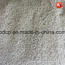 Grasa de alimentación de polvo blanco MDCP 21%