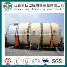 Asme Stainless Steel Water Fermenter Tank