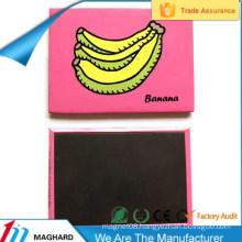 China manufacturer 2015 customized fruit iron fridge magnet / tin fridge magnet/ metal fridge magnet for tourist souvenirs