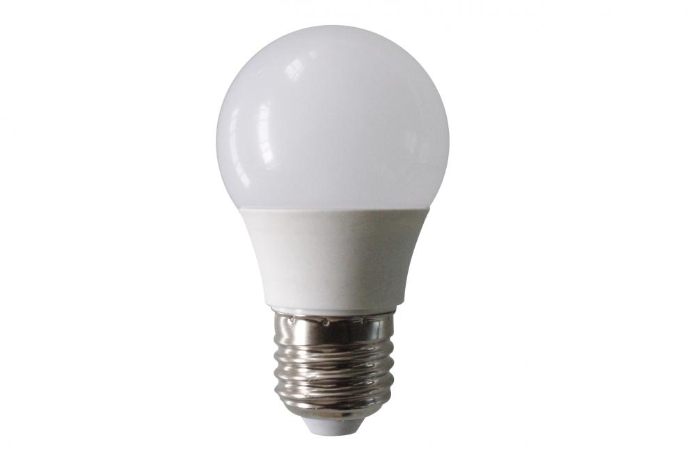 3W A50 E27 LED Light Bulb Lamp
