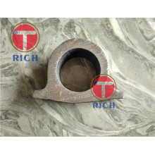 Special Shaped steel tube and pipe
