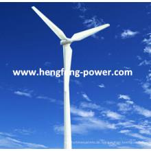 500kW Windkraftanlage