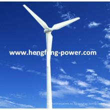turbina de viento de 500KW