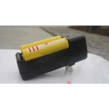 Chargeur autonome standard nord-américain pour 2 batteries PCS 18650