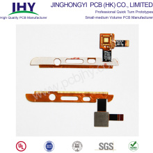Flexible PCB for Capacitance Screen of Mobile Phone