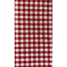 Tissu teint en fil de coton
