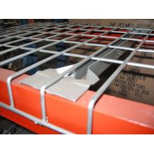 Складское стальное силовое покрытие для складской поддонов
