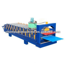 840 and 900 double layers roll forming machine