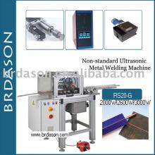 RS006-A Solar Panel Seam Welding Machine