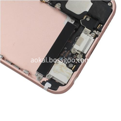 Iphone 6s Back Cover Housing