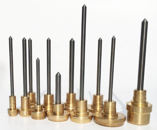 Tungsten Steel Hard Alloy Needle Core