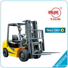 Cheap for China 4 Wheels Electric Forklift,Stacker Forklift,Diesel Forklift Supplier Xilin FD/FG engine powered forklift export to United Arab Emirates Suppliers
