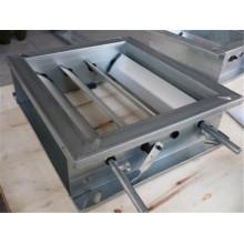 Msfd VCD Sand Trap Frame Roll Forming machine Saudi Arabria UAE-Bosj12