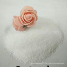 Produits chimiques de papier de PAM agent de résistance sèche pour le papier ondulé