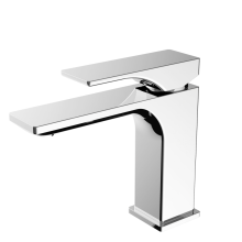 Bathroom Sink Faucet Single Hole Basin Mixer