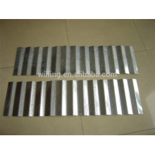 Corrugate Hot-dip Galvanized Aluzinc Cold Rolled Roof Steel Sheet
