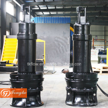 Big Capacity Stainless Steel Submersible Water Pump