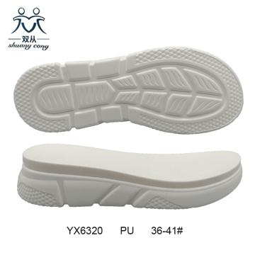 PU-Außensohle zur Herstellung von Sandalen