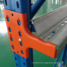 Warehouse Storage Drive in Racking Steel Pallet Rack