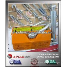 Elevación magnética / imán de elevación permanente