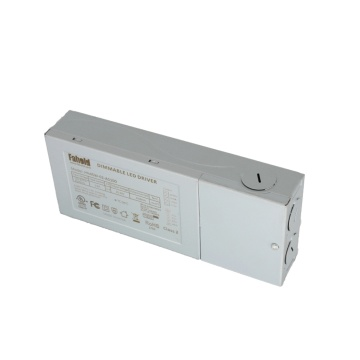 UL Led Driver 347V Dimmable Led Driver 45W