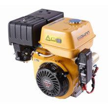 Ar-refrigerado, gasolina / gasolina 4-time o motor WG390