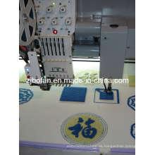 Venta caliente de alta precisión para exportación precio lentejuelas y chenilla máquina CE, SGS, ISO9001
