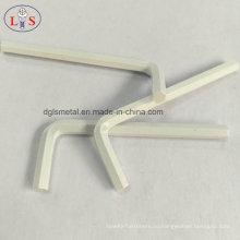 L Тип гаечный ключ/шестигранный ключ/шестигранный ключ с белым покрытием