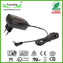 3-ячеечная литий-ионная батарея зарядное устройство 4.2V0.3А (FY0420300)