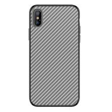 Película protetora de pele traseira de PVC para iPhone X