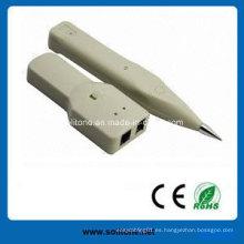 Probador de seguimiento de cable de múltiples funciones / cable