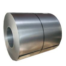 China Regular spangle DC51D DX51D galvanized steel strip coil