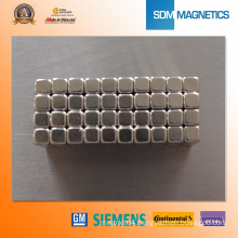China Super Performance Safety Sintered Magnet