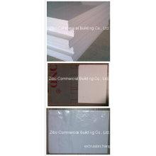 Anti-Corrosive White PVC Rigid Board