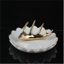 Best Selling Products Ceramic Ring Holders Display of Jewelry