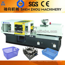 Crate Injection Moulding Machine