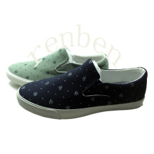 New Hot Style Men′s Casual Canvas Shoes