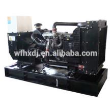 Niedriger Preis 112kw / 140kva Lovol Dieselgenerator