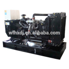 Baixo preço 112kw / 140kva Lovol gerador diesel