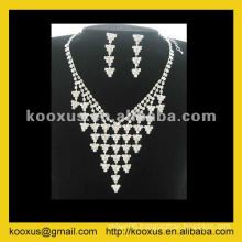 Necklace Set fashion jewelry