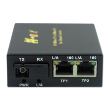 OEM for 10/100M Media Converter Unmanaged Fiber Media Converter export to United States Exporter